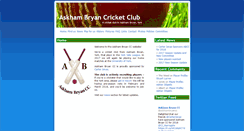 Preview of abcricket.co.uk